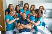 Náš dentální tým